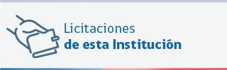Licitaciones de esta Institución