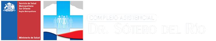 Complejo Asistencial Dr. Sótero del Rio