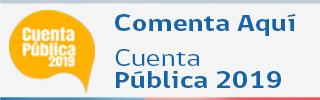 Comenta Aquí la Cuenta pública 2019